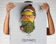"Check out new work on my @Behance portfolio: ""Cartel concurso escaparates"" http://be.net/gallery/33416407/Cartel-concurso-escaparates"
