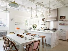 AD's guide to marble countertops