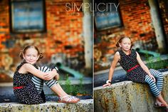 Family Photography by Angie Monson of Simplicity Photography