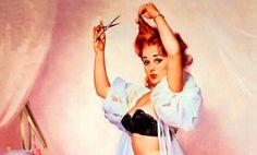Бьюти-мифы о волосах: о силиконах, сульфатах, аммиаке и хне