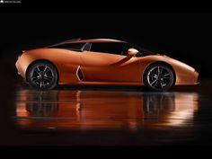 Fotos del Zagato Lamborghini 5-95 - 6 / 8