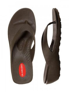 d3180aa9d The Okabashi Splash sandals are perfect shoe for the transitioning from day  into night.