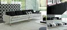 Designers Guild - sofa!