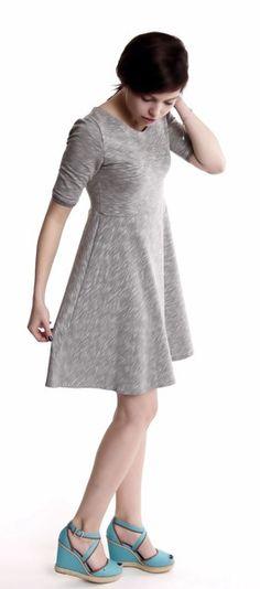 sukienka grey alice