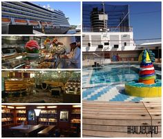 Holland America Westerdam Alaska Cruise