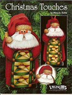 Christmas Touches Mary Jo Tuttle - Maria Vai Com AS Artes Neia Reis - Picasa Web Album