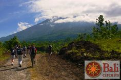 #Indonesia #Bali #Hike #Travel #Volcano #Mount #Agung #Nature #Bluesky #Clouds