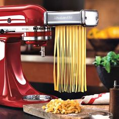 Accesorio para pasta KitchenAid