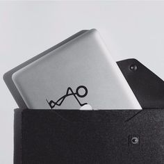 #Mujjo macbook sleeve - By @reinaldo_k from #kulmbach - Available at mujjo.com