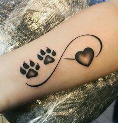 The Cutest Paw Print Tattoos Ever 4 Tattoo, Wrist Tattoos, Piercing Tattoo, Body Art Tattoos, Tribal Tattoos, Tatoos, Tattoos Skull, Little Tattoos, Mini Tattoos