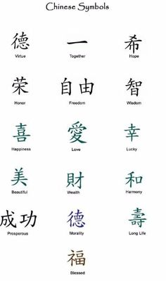 I'm Currently taking Chinese in school and I love it! :)You can find Chinese symbol tattoos and more on our website.I'm Currently taking Chinese in school and I love it! Mini Tattoos, Love Tattoos, Beautiful Tattoos, Body Art Tattoos, Small Tattoos, Tattoos For Women, Tatoos, Temporary Tattoos, Meaningful Tattoos For Men
