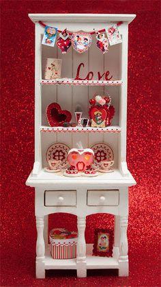 true2scale: Glitter Houses | Dollhouse Miniatures | Printables, Tutorials, Inspiration