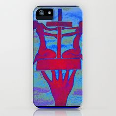 Spirituality between us matters religion or not. What U have faith in controls our lives....Spirituality Between Us iPhone & iPod Case by Christa Bethune Smith, Cabsink09 - $35.00