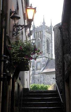 St Marys Church, Kilkenny, Ireland