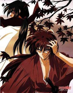 Samurai X [Rurouni Kenshin]