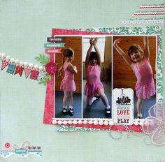 Dance Love Sing Play
