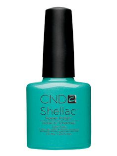 Meet the Colors | CND
