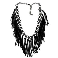Fringe Ideas