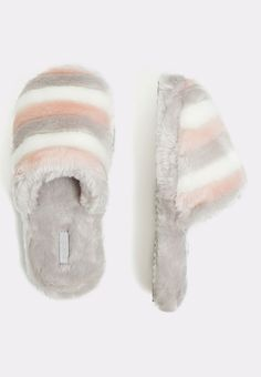 57 Best Slippers images | Slippers, Slippers cozy, Shoes