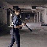 Dark Taz, Photographe à Tendance #Urbex #abandon #femme #sexy
