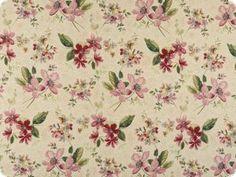 Tkanina dekoracjna, zakardowa, kwiaty,140cm
