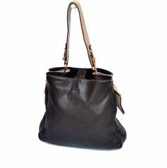 Luxury JIL SANDER Multi Color Leather Handbag Hobo Purse #JilSander #ShoulderBag