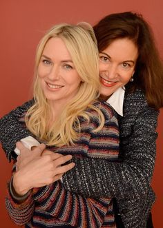 Anne Fontaine and Naomi Watts at event of Adore (2013) http://www.movpins.com/dHQyMTAzMjY3/adore-(2013)/still-2648547840