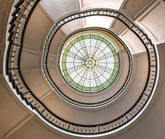 Fotografía Spiral por Rory McDonald en 500px