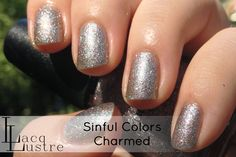 Sinful Colors Charmed