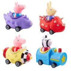 Peppa Pig Mini Buggy Assortment