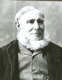 Frederick George Henry Stockman 1829 - 1911 London, England