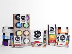"""The idea behind Hue is to educate people on the use and theory behind color. Hue was created because artists need to have a better understanding of not only how to use color, but where it comes from and what it means. Hue takes a new approach on packaging information to artists and how they use the tools they are given."""