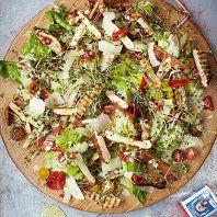 Jamie's 15-Minute Meals - Chicken Caesar Salad