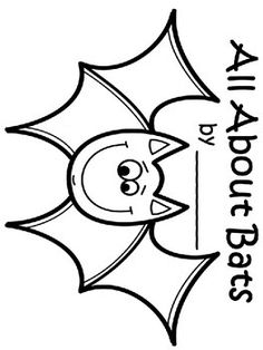 Free Bat Writing Template from Primary Wonderland. Perfect for use with Stellaluna or other bat themed books. Facts are written on each bat template and can be made in to a book, a bat mobile, or bat wall craft. Five pages are included with room for a hook, main idea, facts, and a closing for a complete Writer's Workshop approach.