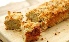 Recept: Gezonde banaan-kokos cake | Fitgirls.nl