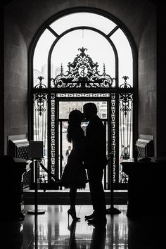 San Francisco's gorgeous City Hall is the perfect backdrop for elopement photos