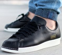 "adidas Originals Superstar 80s ""Clean"""