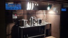 New Basement Brewery Build - Page 11 - Home Brew Forums