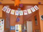 Risorse per l'accoglienza degli alunni della scuola dell' infanziaStriscioni di benvenuto,poesie ,filastrocche ed altro   °°°FILASTROCCHE,CA...