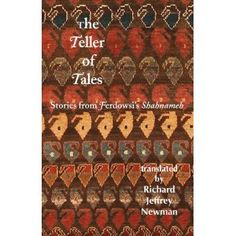 The Teller of Tales: Stories from Ferdowsi's Shahnameh (Paperback) http://www.amazon.com/dp/1881523225/?tag=dismp4pla-20