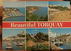 Torquay (blank, given by Paul and Helen, 29-08-16)