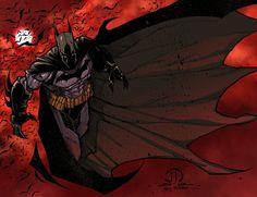 Batman - Joey Vazquez