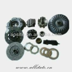 Aluminium Torque Converter: Different types and sizes can be produced according to customers' requirements. http://www.productsx.net/sell/show.php?itemid=654