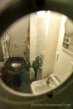 U-995: toalett