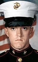 Marine Lance Cpl. Adam J. Crumpler  Died June 18, 2005 Serving During Operation Iraqi Freedom  19, of Charleston, W.Va.; assigned to the 3rd Battalion, 2nd Marine Regiment, 2nd Marine Division, II Marine Expeditionary Force, Camp Lejeune, N.C.; killed June 18 by small-arms fire while conducting combat operations against enemy forces during Operation Spear in Karabilah, Iraq.