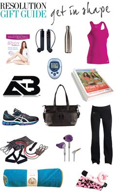 The TOP gifts to give and ask for if you want to get fit in 2013. http://www.hithaonthego.com/resolution-gift-guide-get-in-shape/