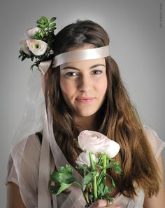 First looking for a boho bride makeup and hair for our shooting http://www.taniamuser.com/blog-trucco-e-fioritendenze-2016/ Primo llok per una sposa dnaturale e boho chic per il nostro shooting http://www.taniamuser.com/blog-trucco-e-fioritendenze-2016/