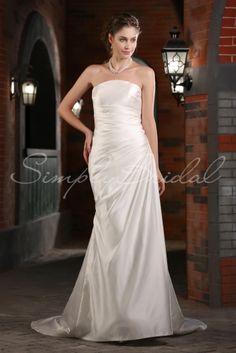 Snow Gown - Wedding Dress - Simply Bridal