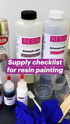 Diy Resin Tray, Diy Resin Mold, Ice Resin, Resin Molds, Silicone Molds, Diy Resin Projects, Diy Resin Crafts, Diy Resin Casting, Acrylic Pouring Art
