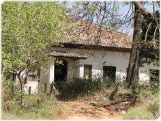 Patrimônio Histórico a ser restaurado e tombado para que a memória de Itupeva seja preservada.